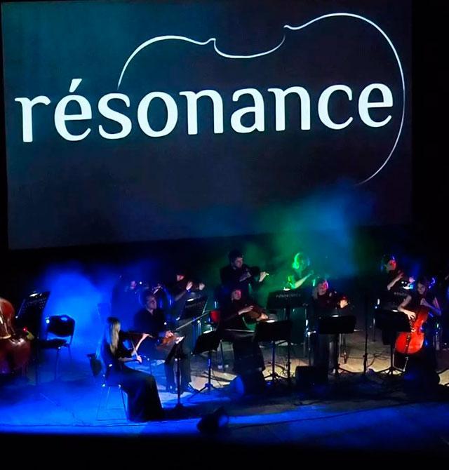 Симфонический оркестр Resonanse