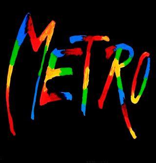Тотальный музыкальный проект «МЕТРО» снова в Москве!