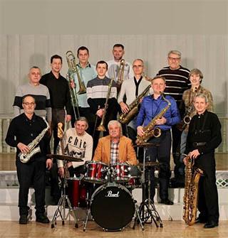 Джазовый оркестр «Старая школа»