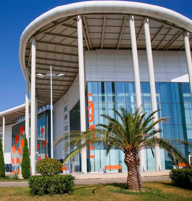 Парк науки и искусства «Сириус»