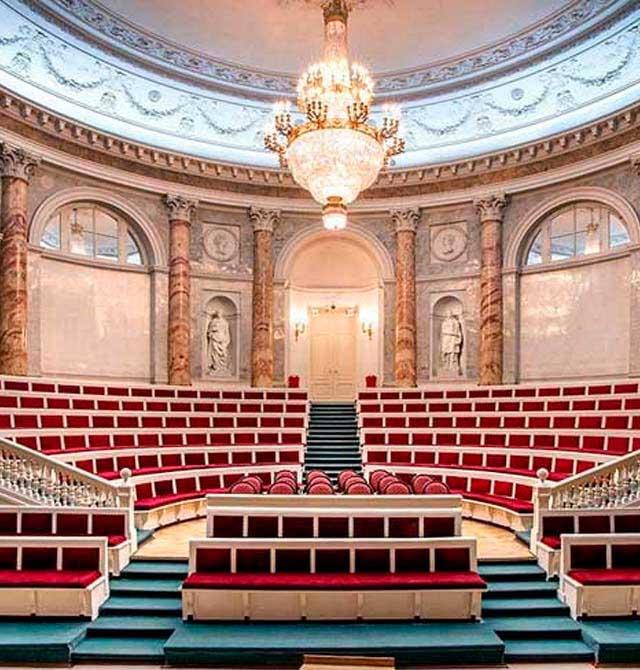 Эрмитажный театр / Imperial Hermitage theatre