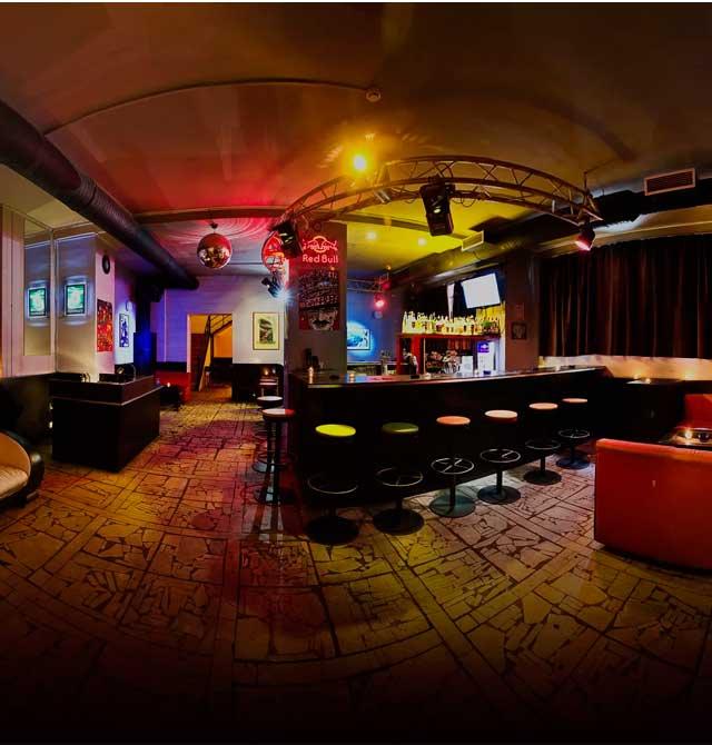 Ночной клуб «MOD»