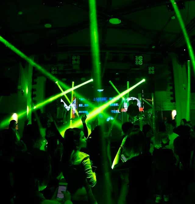 Клуб Music Hall 27