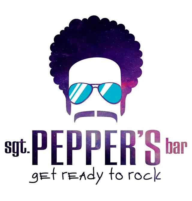 Sgt. Peppers Bar
