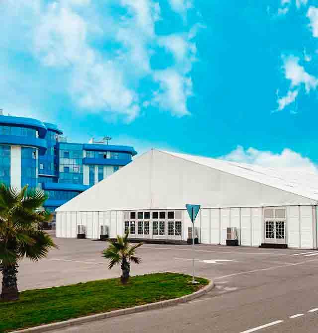 Riviera Event Hall